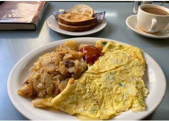Newark american cuisine Central Restaurant