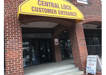 Washington locksmith Central Safe & Locksmith Co