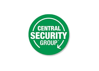 Springfield security system Central Security Group