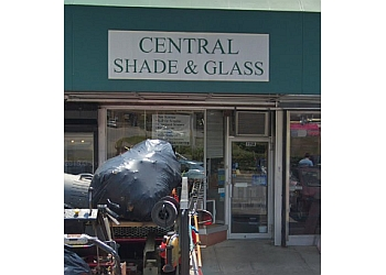 Yonkers window treatment store Central Shade & Glass Co