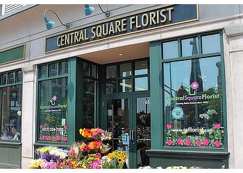 Cambridge florist Central Square Florist