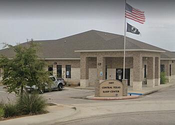 Killeen sleep clinic Central Texas Sleep Center