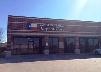 Waco urgent care clinic Central Texas Urgent Care