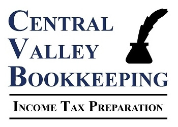 Central Valley Bookkeeping Income Tax Preparation