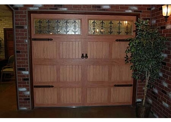 3 Best Garage Door Repair In Fresno Ca Threebestrated