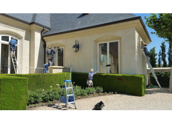 Fresno window cleaner Central Valley Window Cleaning