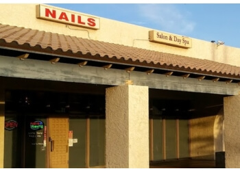 Phoenix nail salon Centre Pointe Nails & Spa