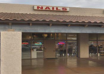 Phoenix nail salon Centre Pointe Nails and Spa