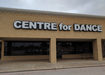 Dallas dance school Centre for Dance