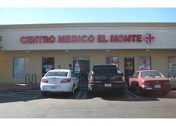 El Monte urgent care clinic Centro Medico El monte