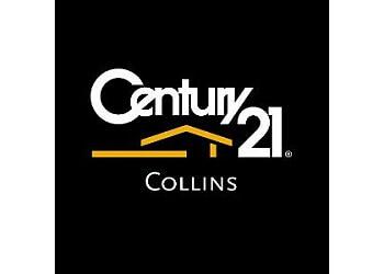 Warren real estate agent Century 21 Collins