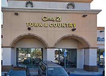 San Bernardino real estate agent Century 21 Town & Country