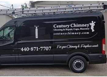 Cleveland chimney sweep Century Chimney Sweep & Repair