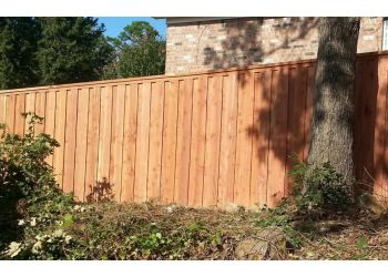 Little Rock fencing contractor Century Fence Co, Inc.