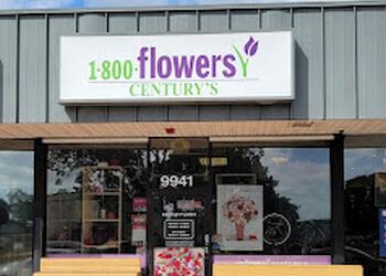 Pembroke Pines florist Century Florist