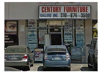 Century Furniture Gallery