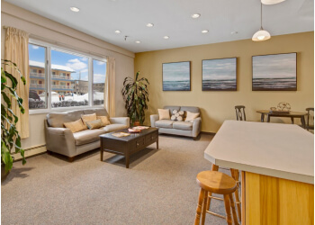 Anchorage apartments for rent Century Plaza Apartment Homes