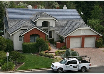 Hayward roofing contractor Century Roof and Solar
