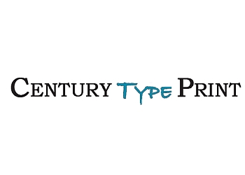 Jacksonville printing service Century Type Print and Media