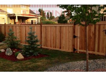 Fort Collins fencing contractor Cerda Fencing