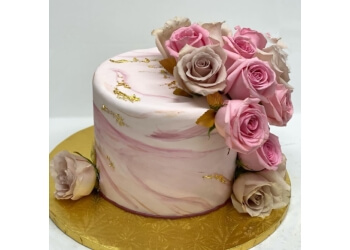 Springfield cake Cerrato's Pastry Shop