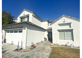 Anaheim painter CertaPro Painters