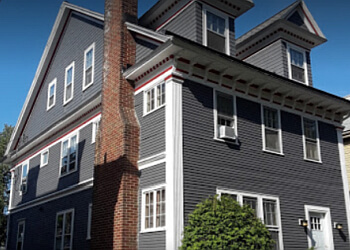 Buffalo painter CertaPro Painters