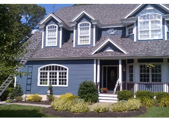 Concord painter CertaPro Painters