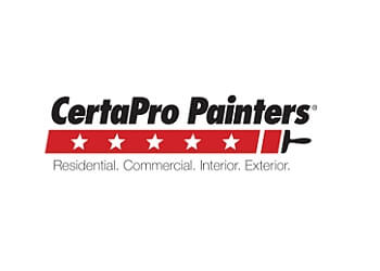 Hartford painter CertaPro Painters