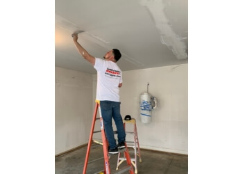 Winston Salem painter CertaPro Painters
