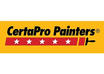 Carrollton painter CertaPro Painters of Lewisville/Flower Mound