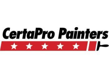 Mesa painter CertaPro Painters