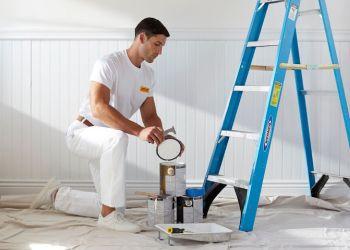 Newport News painter CertaPro Painters of Virginia Peninsula