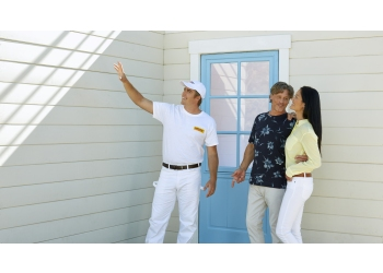 Allentown painter CertaPro Painters of the Greater Lehigh Valley