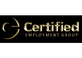 Santa Rosa staffing agency Certified Employment Group