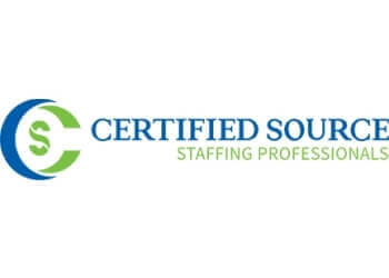 Oklahoma City staffing agency Certified Source Staffing Professionals