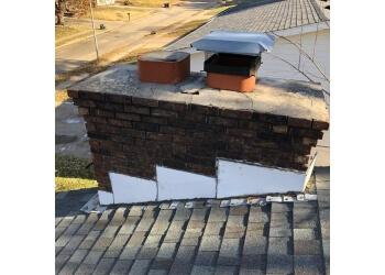 Omaha chimney sweep Certified Sweeps