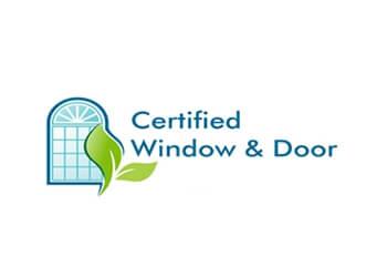 McKinney window company Certified Window & Door, LLC