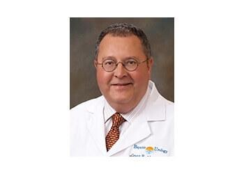 Clearwater urologist Cesar R. Abreu, MD