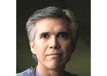 Sunnyvale cardiologist Cesar R. Molina, MD, FACC