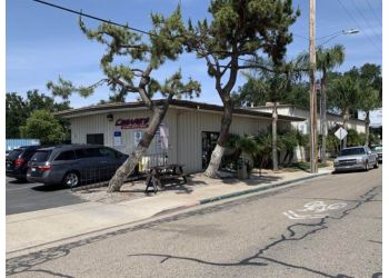 Visalia auto body shop Cesares Collision Repair