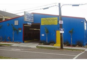 New Orleans auto body shop Cesar's Collision Center