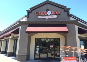 Vallejo thai restaurant Cha-Am