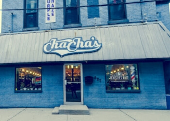 Lexington hair salon Cha Cha's