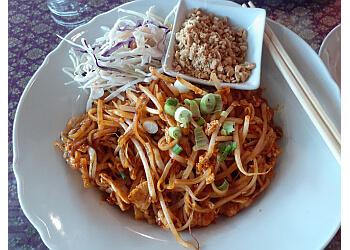 Colorado Springs thai restaurant Chaang Thai