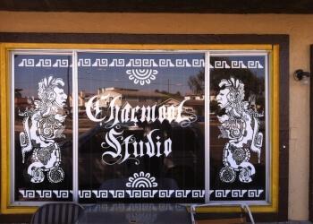 Oxnard tattoo shop Chacmool Studio