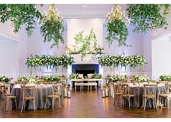 Raleigh wedding planner Chad Biggs Event Planning & Design