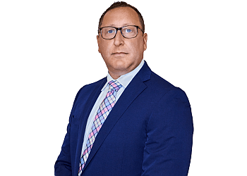 Fort Wayne personal injury lawyer Chad Delventhal