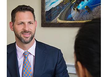 Newport News criminal defense lawyer Chad Dorsk