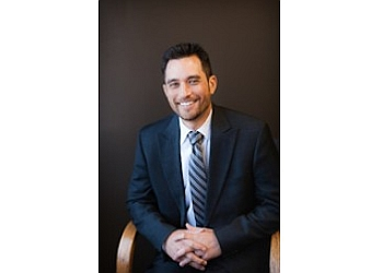 Tacoma real estate lawyer Chad E. Ahrens